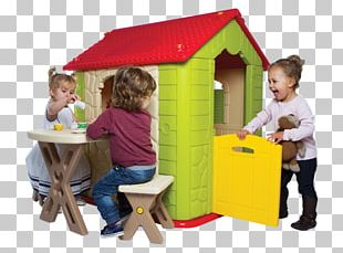 Child Toy House Playing Doctor Playground PNG