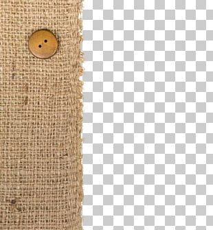Textile Hessian Fabric Linen PNG