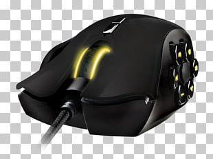 Computer Keyboard Computer Mouse Razer Inc  Gaming Keypad Razer Naga