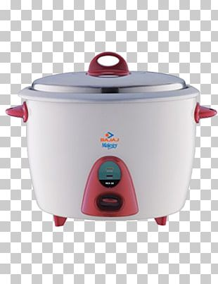 Bajaj Auto Rice Cookers Electric Cooker Cooking Ranges PNG