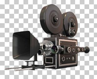 Photographic Film Video Movie Camera PNG