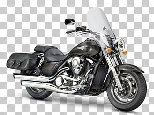 Cruiser Motorcycle Accessories Touring Motorcycle Kawasaki Heavy Industries PNG