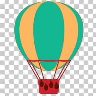 Hot Air Ballooning Hansel And Gretel PNG