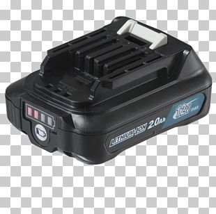 Battery Charger Makita Electric Battery Augers Rechargeable Battery PNG