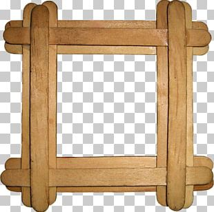 Frames Wood Window Paper Animation PNG