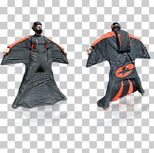 Wingsuit Flying Lapel Pin Outerwear BASE Jumping PNG