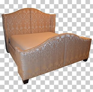 Bed Frame Loveseat Sofa Bed Couch Mattress PNG
