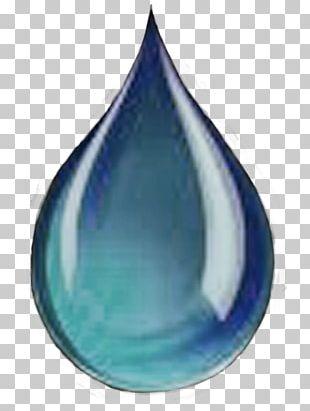 Liquid Water Drop Aqua Multiespacio PNG