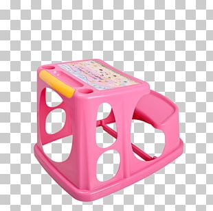 Table Plastic Chair Room Child PNG