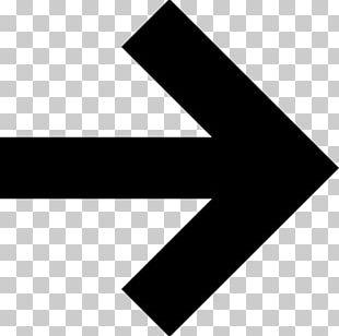 Arrow Symbol Sign Computer Icons PNG