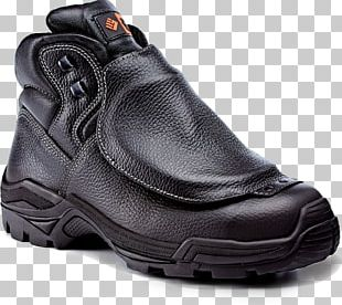 Hiking Boot Shoe Leather Hiking Boot PNG