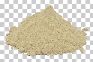 Rennet Powder Herb Material Manufacturing PNG
