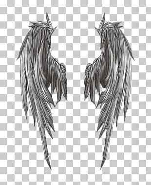 Sleeve Tattoo Angel Drawing PNG