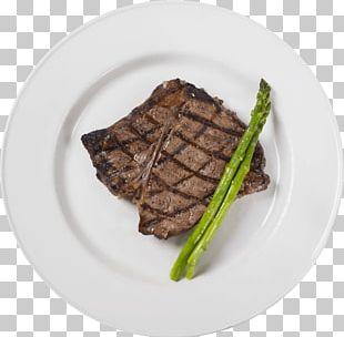 Beefsteak Roast Beef Sirloin Steak PNG