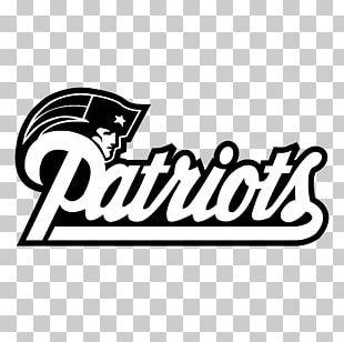 New England Patriots Logo NFL Window PNG