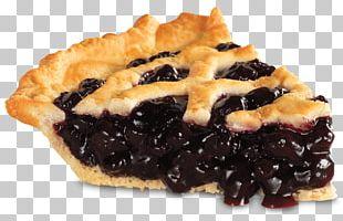 Blackberry Pie Blueberry Pie Cherry Pie Treacle Tart Mince Pie PNG