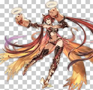Granblue Fantasy Cerberus Hades Greek Mythology Chimera PNG