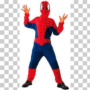 Miles Morales Disguise Superhero Spider-Man And Batman Captain America PNG