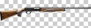 Rifle Shotgun Semi-automatic Firearm Weapon PNG