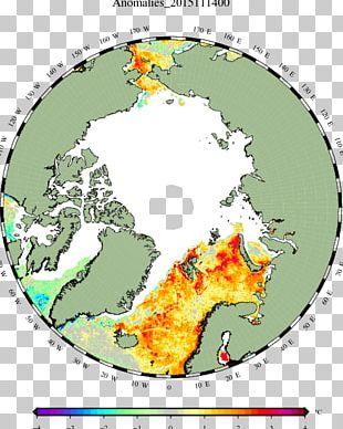 Antarctic Canada Sea Ice Northern Hemisphere PNG