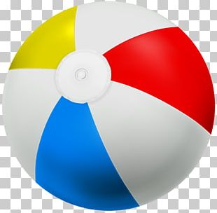 Beach Ball Beach Ball PNG