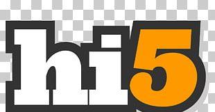 Hi5 Social Media Logo Computer Icons PNG