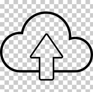 Cloud Storage Cloud Computing Computer Icons Computer Data Storage PNG