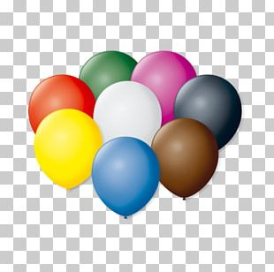 Balões São Roque Toy Balloon Blue Blumenau PNG