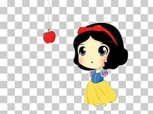 Snow White Ariel Drawing Disney Princess PNG