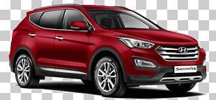 2018 Hyundai Santa Fe Car 2016 Hyundai Santa Fe PNG