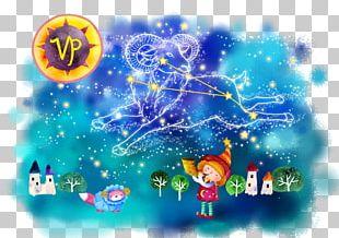 Constellation Scorpius Cartoon Aries Illustration PNG