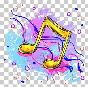 Musical Note Music Education Art PNG