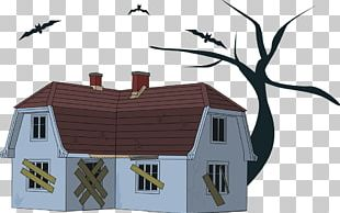 House Haunted Attraction PNG