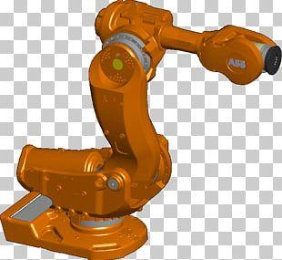 Industrial Robot ABB Group Robotics Machine PNG