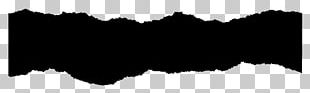 Black White Angle Sky Font PNG