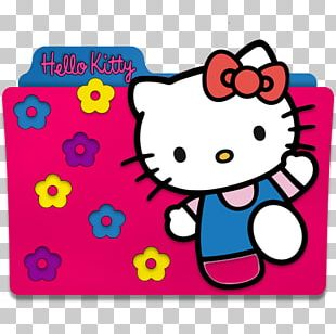 Hello Kitty Blu-ray Disc Eating DVD Film PNG