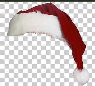 Santa Claus Hat Santa Suit PNG