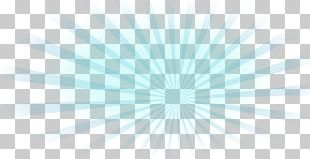 Daylighting Sky Blue Pattern PNG
