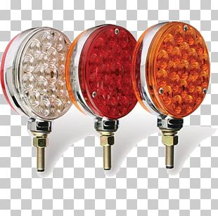 Light-emitting Diode Amber Lighting LED Lamp PNG