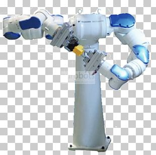 Motoman Robotic Arm Robotics Articulated Robot PNG