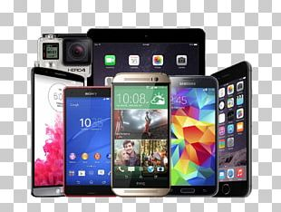 Smartphone Telephone Android Mobile Web CPR Cell Phone Repair Omaha PNG