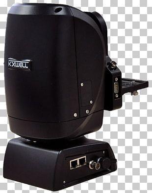Box Camera High-definition Television Tilt PNG