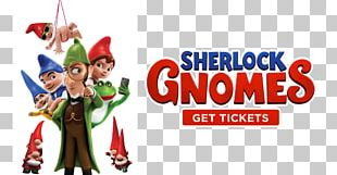 Gnomeo & Juliet YouTube Film Animation PNG
