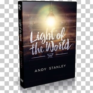 Light Of The World Church Darkness PNG