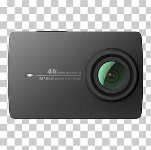 Poland Video Cameras YI Technology YI 4K Action Camera Xiaomi Yi PNG