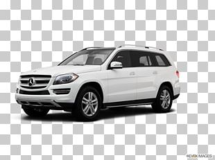 2015 Mercedes-Benz GL-Class Car Sport Utility Vehicle 4Matic PNG