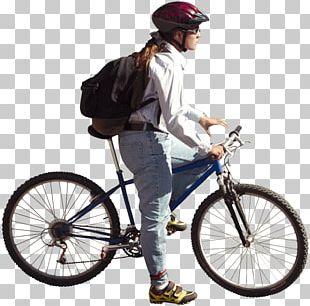 cab59743e4c Electric Bicycle Mountain Bike Downhill Mountain Biking Hardtail PNG