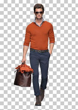 Fashion Clothing Model Hugo Boss PNG