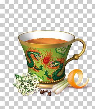 Ginseng Tea Masala Chai Green Tea Yogi Tea PNG
