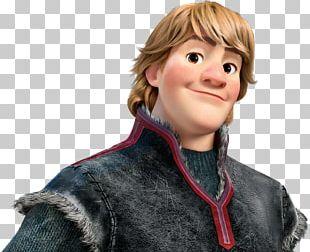 Kristoff Elsa Frozen Anna Olaf PNG